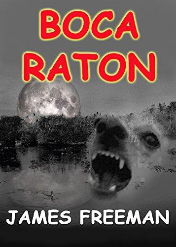 Boca Raton (English Edition)