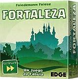 Fast Forward - Fortaleza, juego de mesa (Edge Entertainment EE2FFW02)