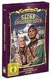DVD Cover 'Sadko - Lockendes Glück