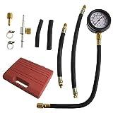 haia7k4k HAIA7K4K Auto Pompa di iniezione del Carburante iniettore Tester diagnostico manometro di Pressione Kit Utensili