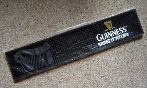 Guinness - Runner da Bar, Motivo: Riccio