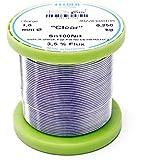 """Felder Fil de Soudure ISO-Core """"Clear"""" 1.0mm 0.25kg Sn100Ni+ Sn99,3CuNiGe"""