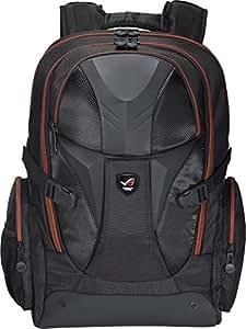 sac dos asus rog nomad backpack pour ordinateur portable 17 informatique. Black Bedroom Furniture Sets. Home Design Ideas