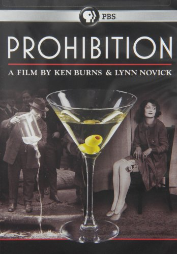 Ken Burns: Prohibition [RC 1]