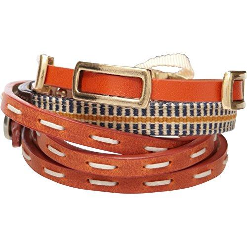 tokyobay-bracelet-stack-up-set-orange