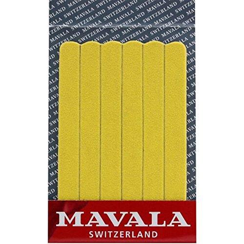 Mavala - Mini Lime