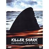 killer shark dvd Italian Import by kristy swanson