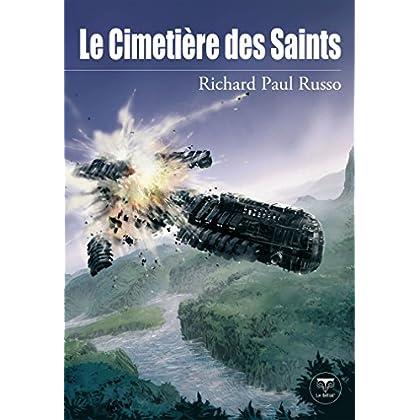 Le Cimetière des Saints (LEBELIAL)
