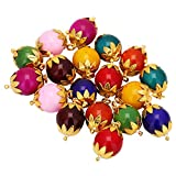 Adwitiya 12 Coloured Interchangeable Pea...