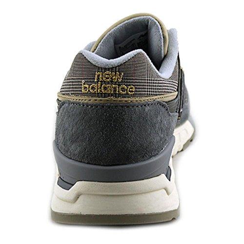 New Balance WL997 Femmes Daim Baskets HWA