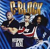 Songtexte von C‐Block - Keepin' It Real