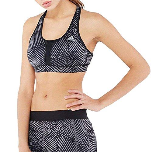 Adidas - Sous-vêtements techniques - brassière techfit - Taille XS
