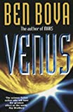 Venus by Ben Bova front cover