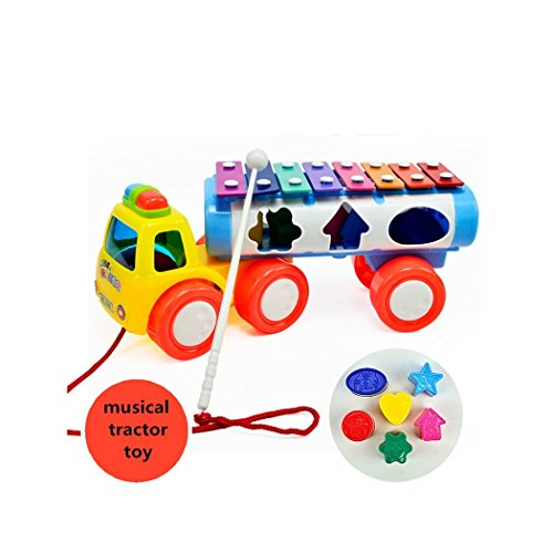 Zoom IMG-3 itian bambini giocattoli di plastica