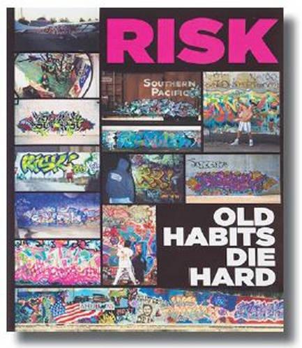 Risk Old Habits Die Hard par Gingko Press