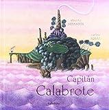 Capitán Calabrote (libros para soñar)