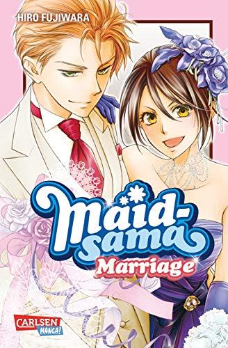 Maid-sama Marriage: Marriage