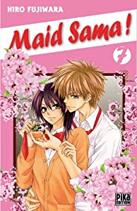 Maid Sama ! Edition simple Tome 7