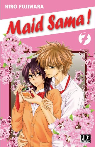 Maid Sama Vol.7