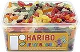Haribo Mini Jelly Babies (tub of 600)
