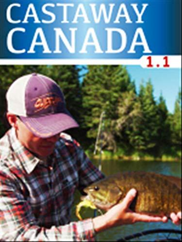 Castaway Canada - Episode 1