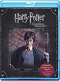 Harry Potter e la camera dei segreti (+Ebook) [Blu-ray] [IT Import]