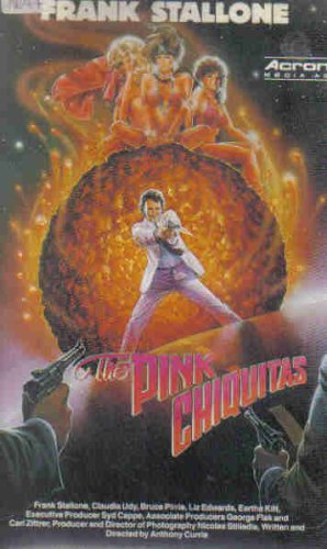the-pink-chiquitas-vhs