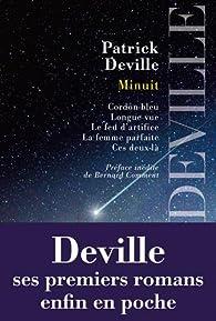 Minuit par Patrick Deville