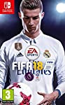 EA Sports FIFA 18 on Nintendo Switch is the most immersive, social and authentic football game ever created for Nintendo players. Feature packed, you can now play the world's game anytime, anywhere and in unique ways with FIFA 18 on Nintendo Switch.B...