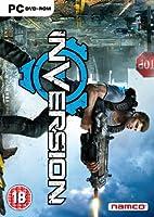 Inversion (PC DVD) from Namco Bandai