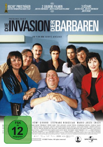 Bild von Die Invasion der Barbaren