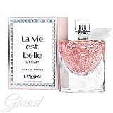 Lancôme - La Vie Est Belle - L'Éclat Eau de Parfum - GIOSAL LANCOMELECLAT - Parfum pour femme, 75ml
