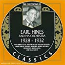 Earl Hines and his Orchestra 1928-1932