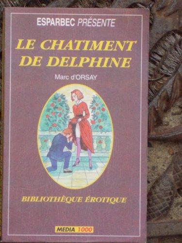 Le châtiment de Delphine