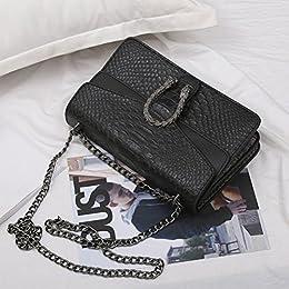 Acheter Sac Bandoulière Carré Chaine Femmes Nouveaux Styles... en ligne