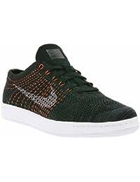 official photos a7328 ad117 Nike W Tennis Classic Ultra Flyknit Schuhe Damen Sneaker Turnschuhe Schwarz  833860 001