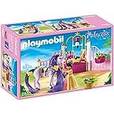 Playmobil - Establo del Caballo Real (6855)