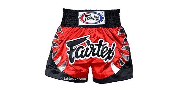 Fairtex Yodsanklai Bite Muay Thai Shorts