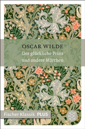 Buchseite und Rezensionen zu 'Der glückliche Prinz und andere Märchen: Fischer Klassik PLUS' von Oscar Wilde