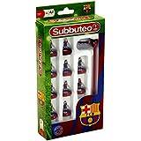 Subbuteo Team Box FC Barcelona 3ª Edición
