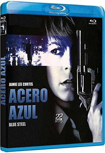 Acero Azul [Blu-ray] 51Hh4VtErAL