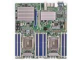 ASRock Rack Mainboard SSI CEB DDR31066LGA 2011Motherboards EP2C602–2L + OS6/D16