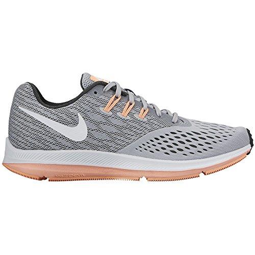 Nike, Damen Sneaker Grau
