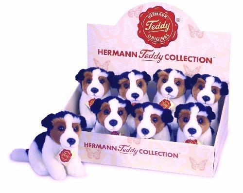 teddy-hermann-15cm-jack-russell-dog-by-teddy-hermann