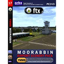 FTX Moorabbin - Airport Scenery Pack (engl.) - [PC]