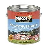 Saicos 0086301–Pittura per facciate 0.75litri