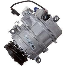 Nissens 89116 Compresor, Aire Acondicionado