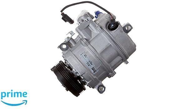 Klimaanlage NISSENS 89116 Kompressor