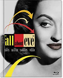 All About Eve/ [Blu-ray]