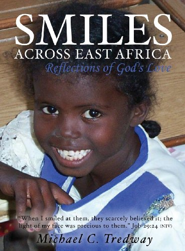 Smiles Across East Africa: Reflections of God's Love